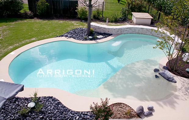 Domande sulle piscine fatte a laghetto naturale - Problemi piscine biodesign ...