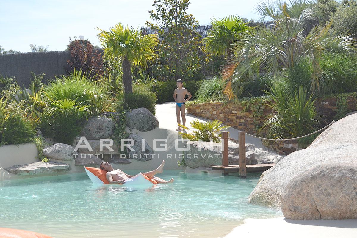 Prezzi piscine stile lago naturale costi piscine stile bio for Laghetto naturale