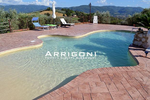 Prezzi piscine stile lago naturale – Costi piscine stile bio